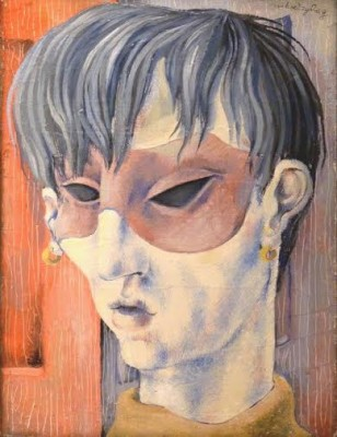 Michael Ayrton (1921-1975)The Mime -