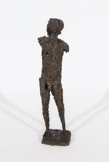 Dame Elisabeth Frink, CH RA (1930-1993), Warrior (Small Warrior)