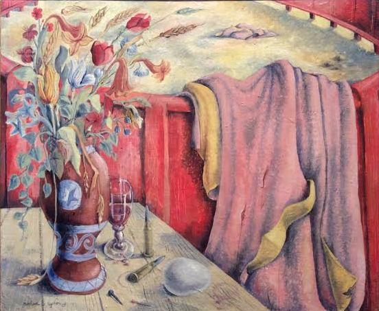 Michael Ayrton (1921-1975), The Bullring
