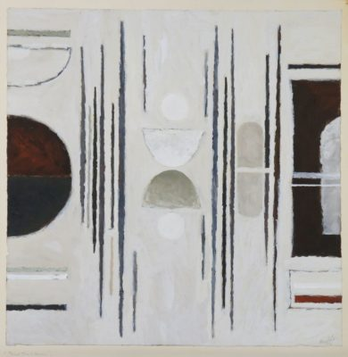 Alan Reynolds (1926-2014)Forms from a Garden -